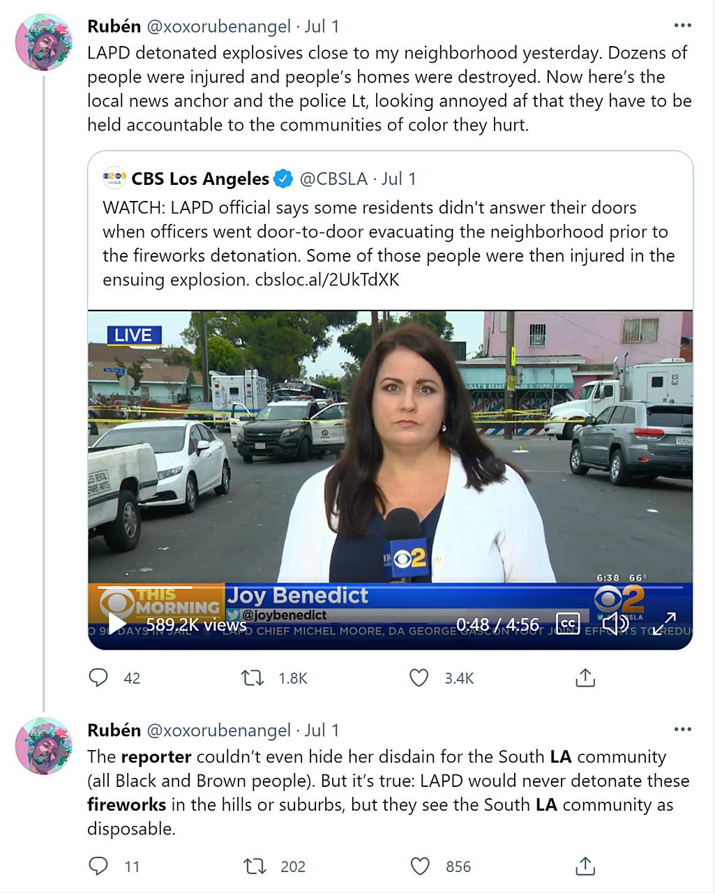Tweet about LA Fireworks Explosion.png