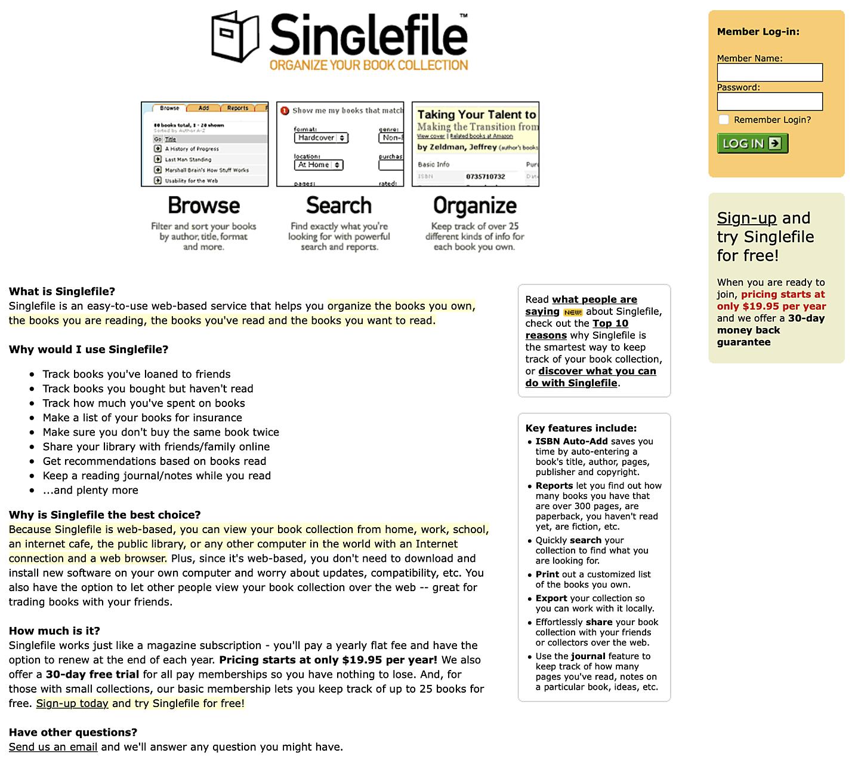 screenshot of singlefile.png