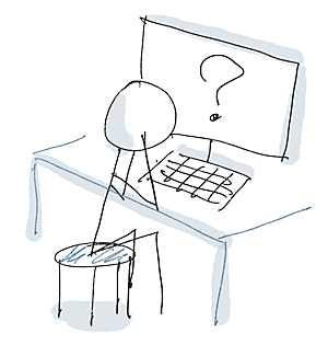 line art of person at computer with question mark on monitor.png